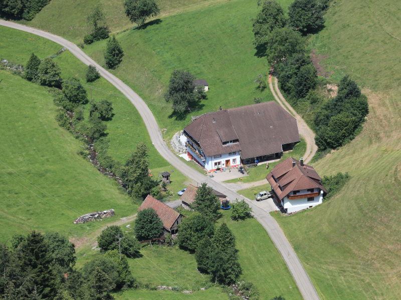 Bauernhof Nonnenbachhof