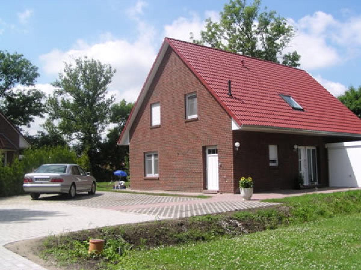 Ferienhaus Jugendstilvilla, südliche Nordsee - Frau Ellen Krauß