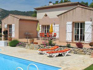 Holiday house La Masteneria