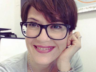 Your host Chiara Crott