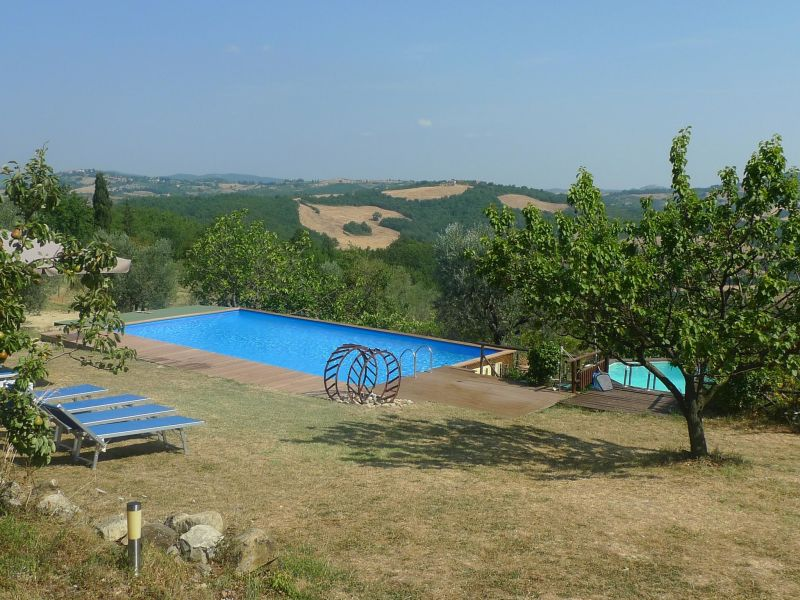 Holiday apartment Agriturismo San Pierino