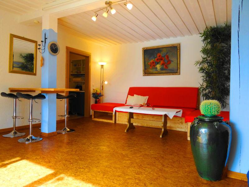 Holiday apartment bei Waren - Sorgenlos