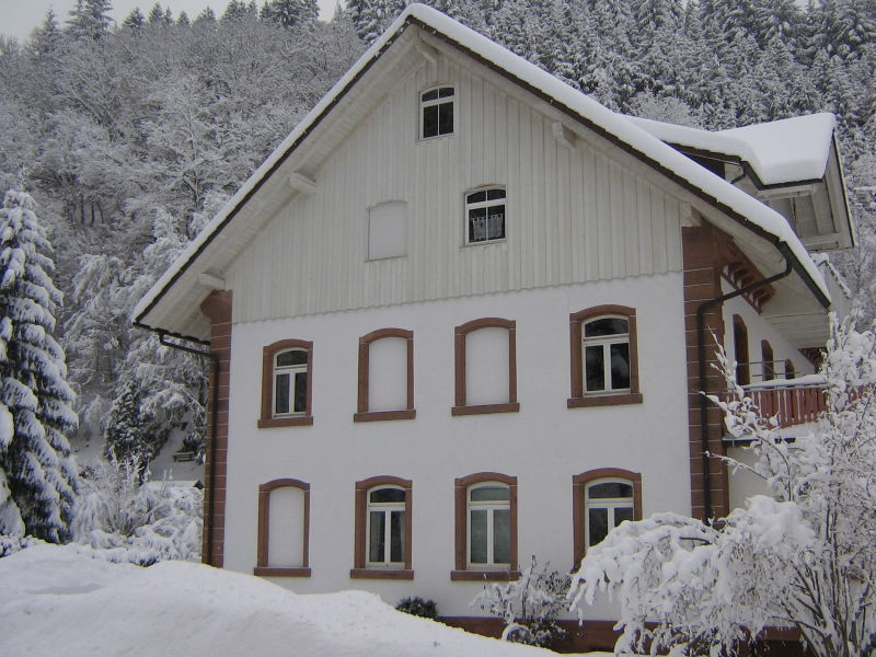 Ferienwohnung Alte Seebachschule