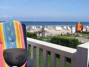Ferienwohnung im Haus Meeresblick