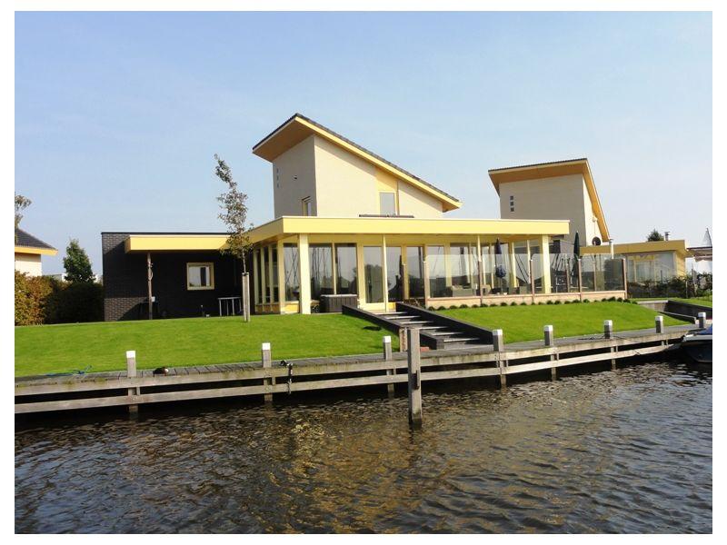 Ferienhaus Friesische Seen