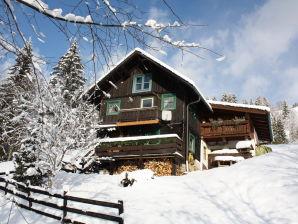 """Holiday house """"Hüttenzauber Hochkönig"""""""