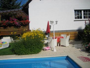 Bungalow Knobloch mit Swimmingpool