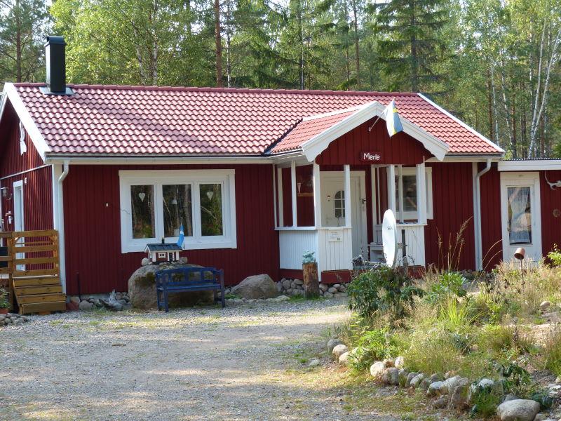 Ferienhaus Hus Merle