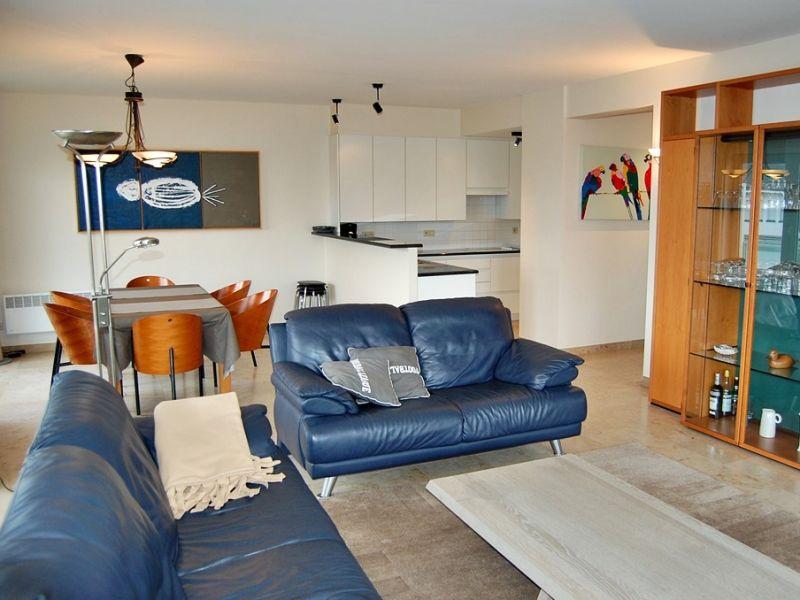 Holiday apartment Splendit