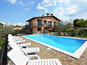 Holiday apartment La Grolla