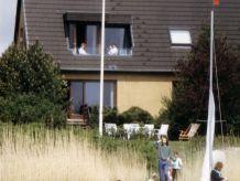 Ferienhaus Landhaus an der Schlei
