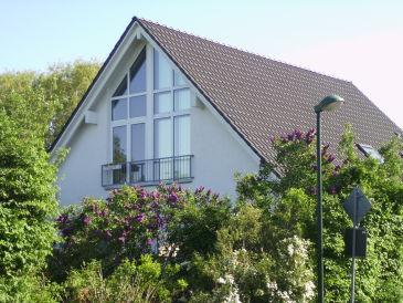 """Ferienwohnung """"Haus am Findlingsgarten"""",Fam.Schimansky"""
