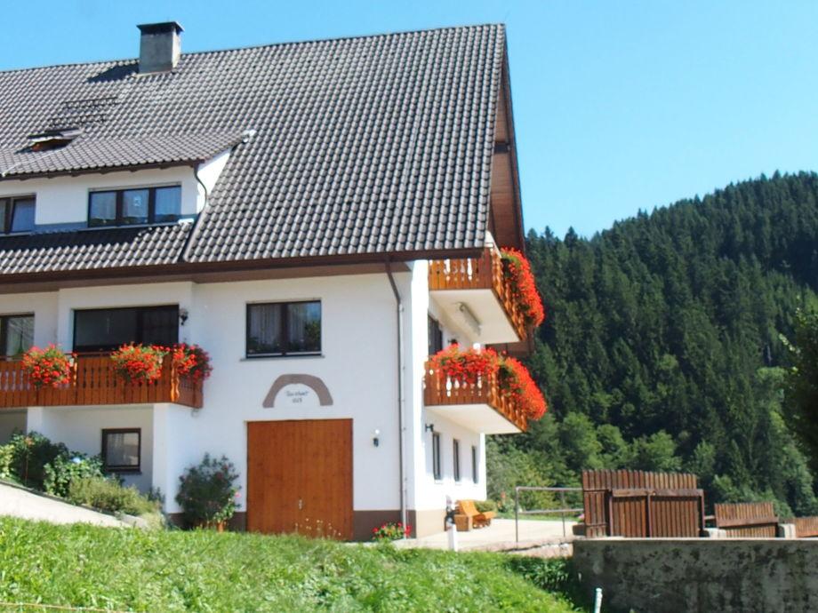 Ferienwohnungen Müllerbauernhof Ferienhaus