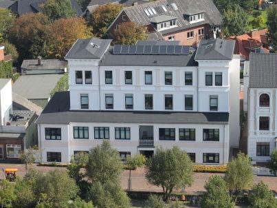 Villa Patricia Ferienwohnung Sophie