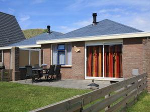 Ferienhaus- Bungalow Callantsoog