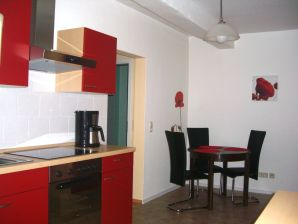 Apartment Könitz 2