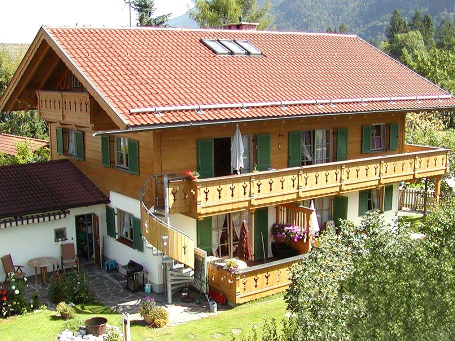 Haus Bäumle Farchant