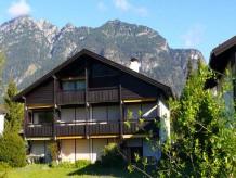 Ferienwohnung Hausberg