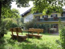 Ferienwohnung D2 im Landhaus Waldhauser