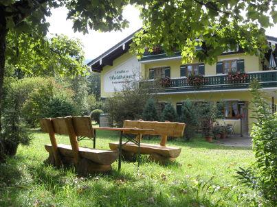 D2 im Landhaus Waldhauser