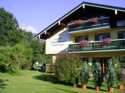 C im Landhaus Waldhauser
