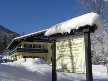 Ferienwohnung C im Landhaus Waldhauser