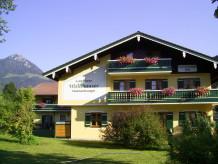 Ferienwohnung E im Landhaus Waldhauser