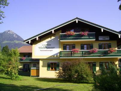 E im Landhaus Waldhauser