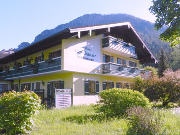 Ferienwohnung H im Landhaus Waldhauser