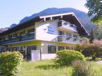 H im Landhaus Waldhauser