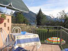 "Holiday apartment ""Tivano"" im Landhaus Casetta Rogulè"