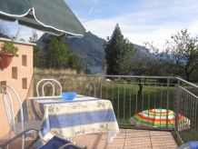 "Holiday apartment ""Tivano"" im Landhaus Casetta Rogulè"