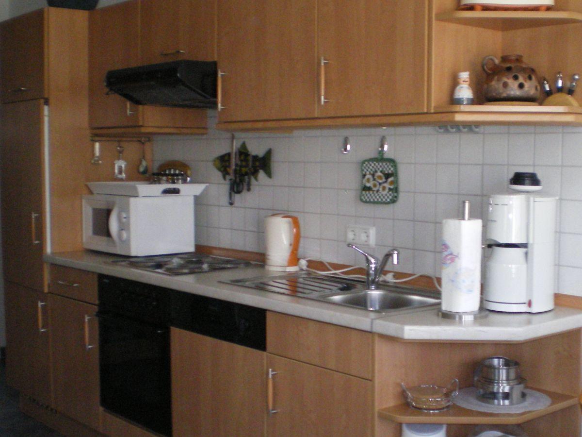 ferienwohnung dat gele hus 1 fischland dar zingst frau marita vagts. Black Bedroom Furniture Sets. Home Design Ideas
