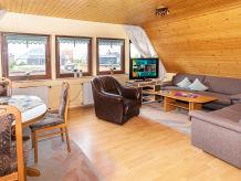 Ferienwohnung Fricke Komfortwohnung-Satelsrönne