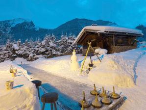 Skihütte Das Häusl