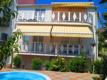 Holiday house Exclusive holiday apartment at NIKO ANNA