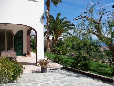 Holiday house Coldirodi, San Remo