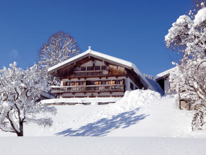 Ferienwohnung Setzberg auf dem Böcklhof