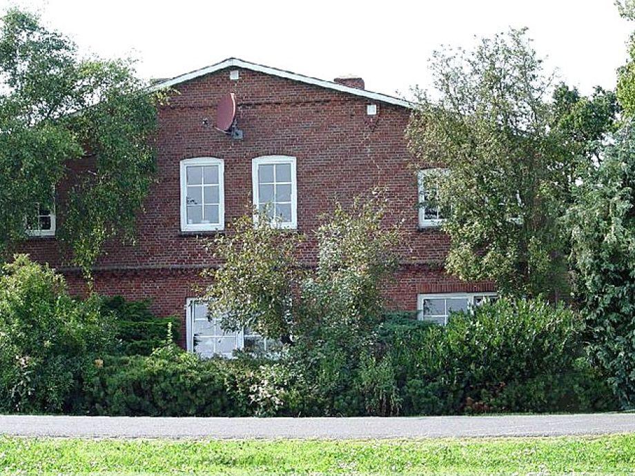 Klockshof - Das Haus