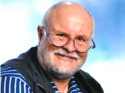 Ihr Gastgeber Peter-Georg Winkler