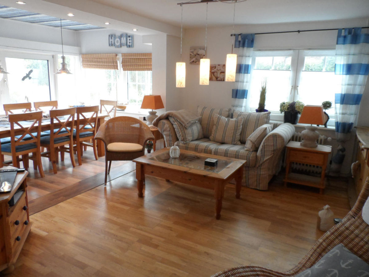 ferienhaus sandburg sylt firma ida klein appartement. Black Bedroom Furniture Sets. Home Design Ideas