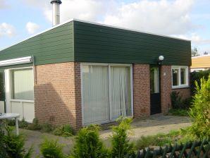 """Bungalow """"Noordwijk"""" II"""