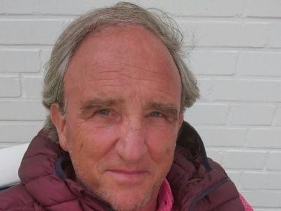 Ihr Gastgeber Rainer Grundmann
