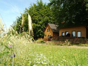 Ferienwohnung im Ferien- und Urlaubspark Grimmenstein