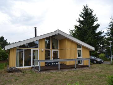 Ferienhaus Seeschwalbe Comfort