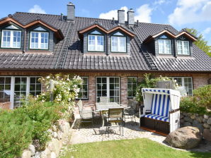 Ferienhaus Gartenweg 3B