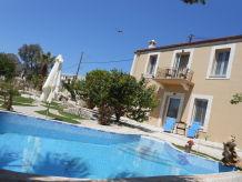 Villa Authentische kretische Villa mit Pool