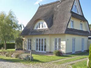 Ferienhaus Haus Seemöwe