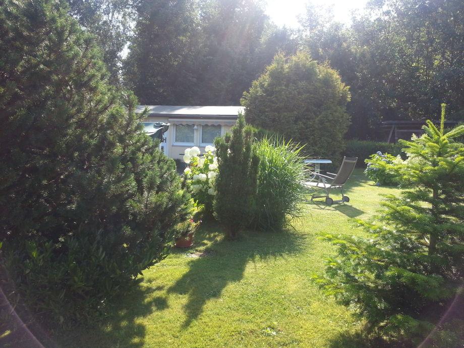 Hennig' Ferienhaus mit Carport
