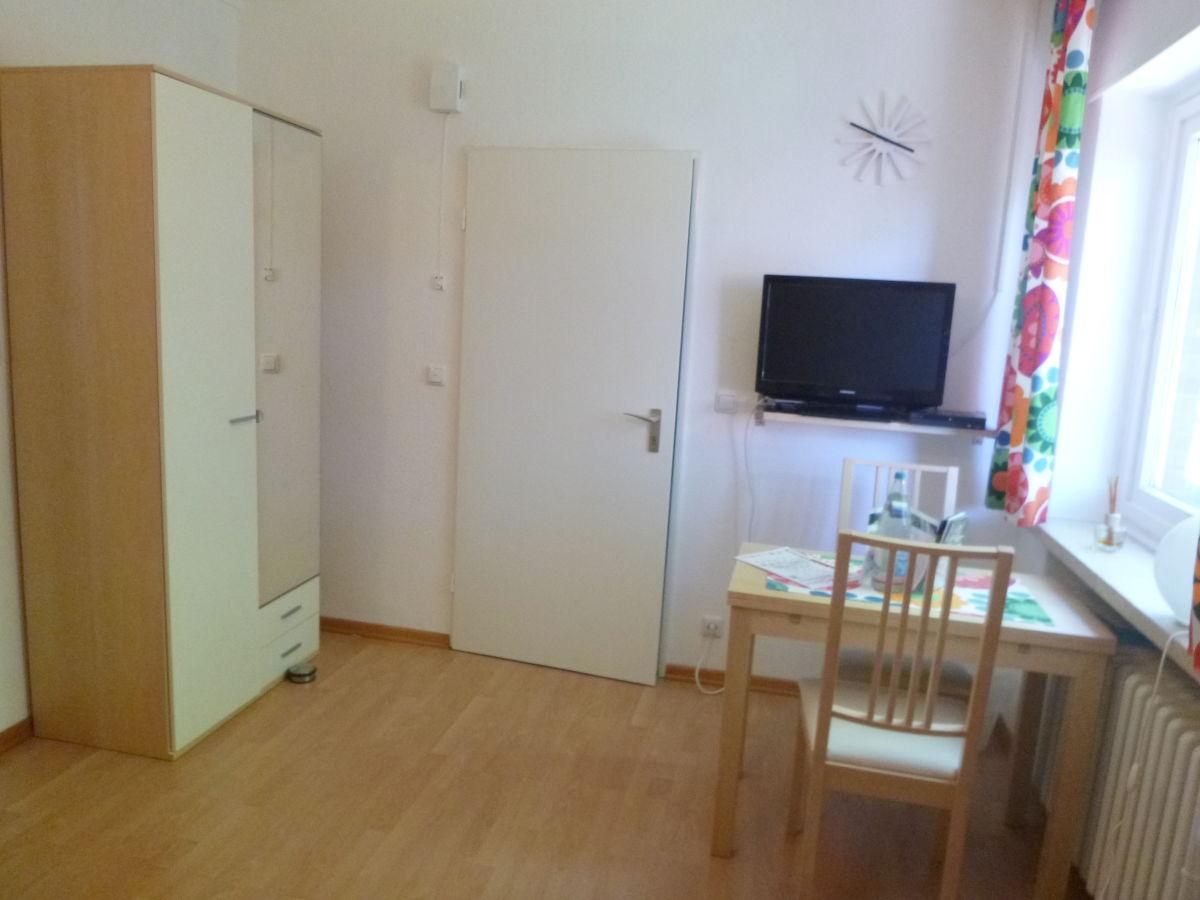 apartment haus am brink schneeren familie r tzke. Black Bedroom Furniture Sets. Home Design Ideas
